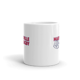 Marysville Rugby Mug - Saturday's A Rugby Day