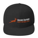 GRRFC Snapback Hat - Saturday's A Rugby Day