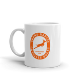 Grand Rapids Gazelles Mug - Saturday's A Rugby Day