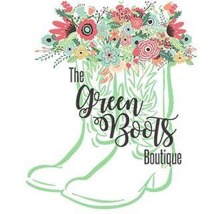 The Green Boots Boutique