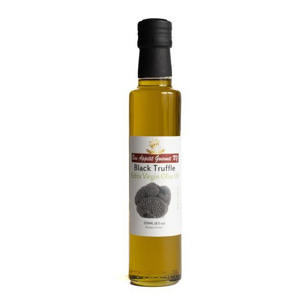 Extra Virgin Black Truffle Oil, Truffle Oil