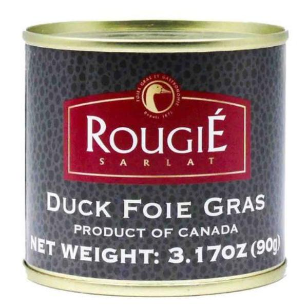 Duck Foie Gras by Rougie