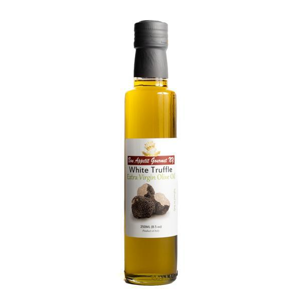 White Truffle Oil, Truffle Oil