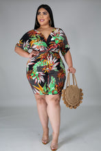 Tropic Thunder Dress