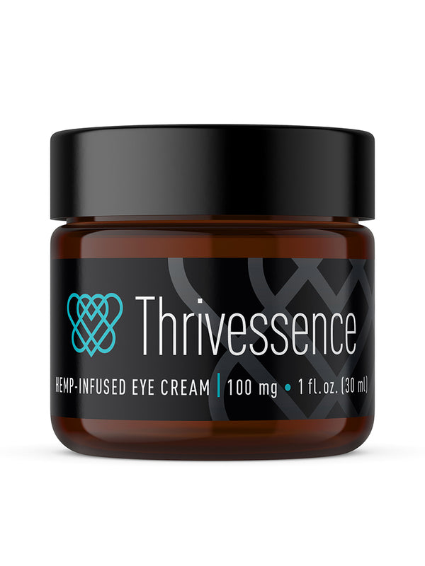 Thrivessence CBD Skin Care
