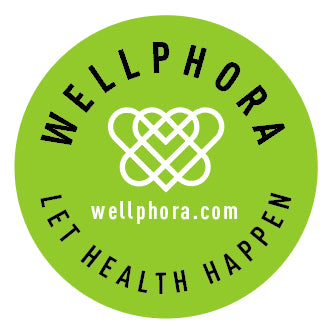 Let Health Happen™ Gift Card - Wellphora