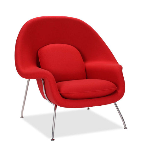 Saarinen - Womb Chair