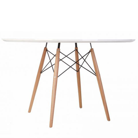 Eames Dining Table | Round
