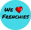 We Heart Frenchies
