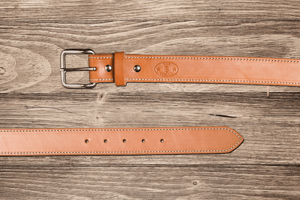Golden Harness Belt