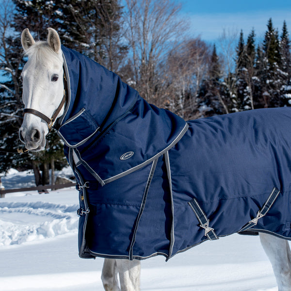 Lami-Cell Pro-Fit Turnout Blanket