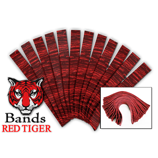 TIGER Bands from RopeSmart