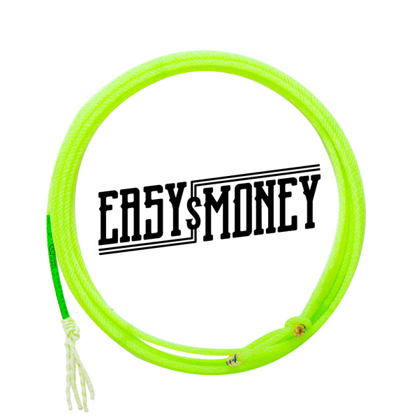 Easy Money Rope