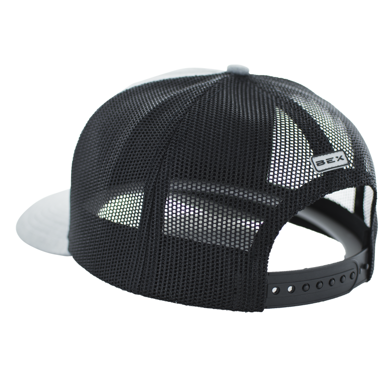 BEX FOUR ADJUSTABLE CAP BACK