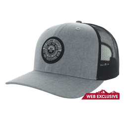BEX FOUR ADJUSTABLE CAP FRONT