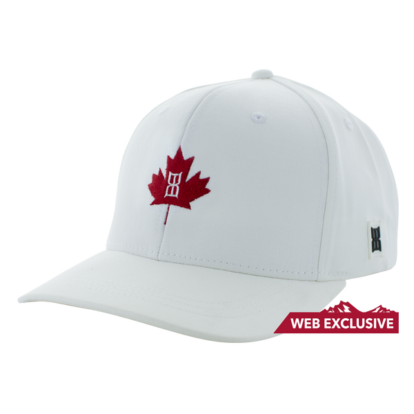 BEX CANADA CAP Adjustable Cap Front