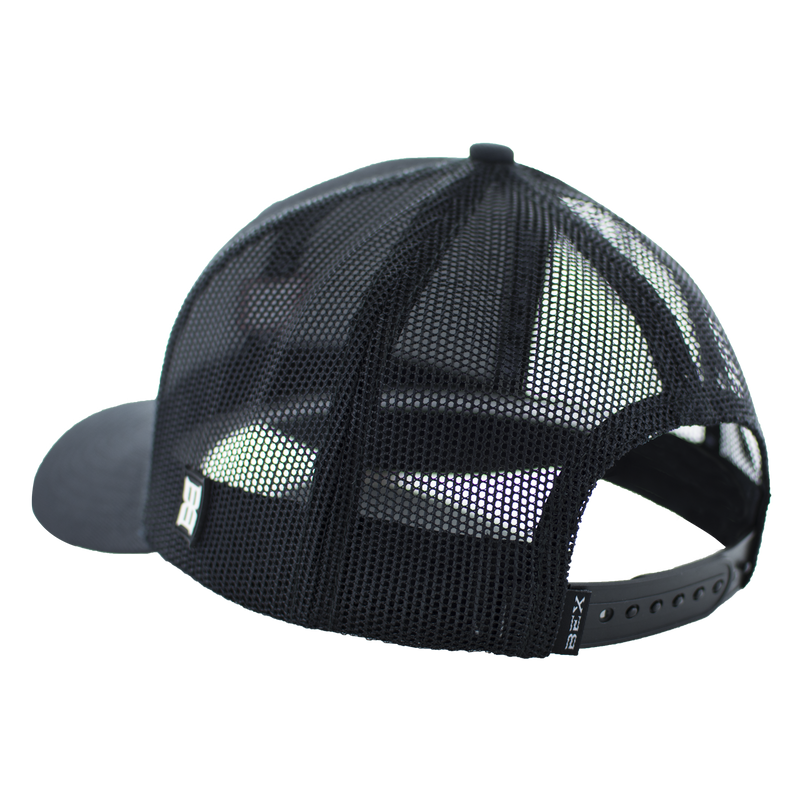 BEX FLYK ADJUSTABLE CAP BACK
