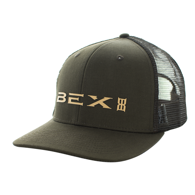 BEX OG Adjustable Cap brown