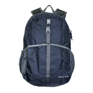 BEX SATCHMOE Back Pack in navy color