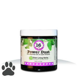 #16 Power Dust