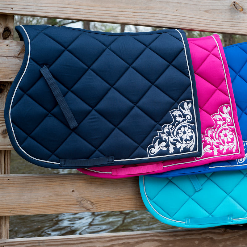 Lami-Cell Sterling All Purpose Saddle Pad
