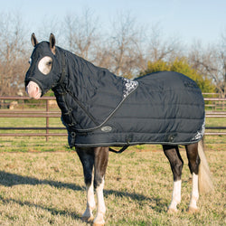 Lami-Cell Sterling Stable Blanket