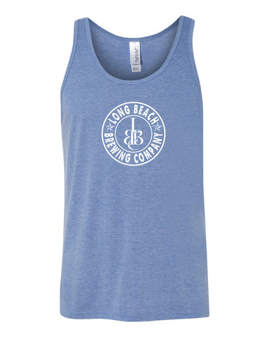 Long Beach Brewing Co. Unisex Tank Top