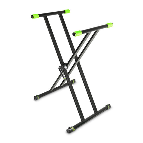 Gravity KSX 2 Keyboard Stand X-Form Double