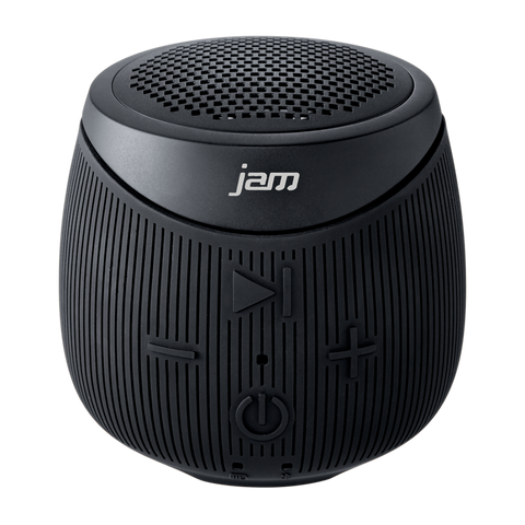 JAM Double Down Bluetooth Wireless Speaker HX-P370  Black