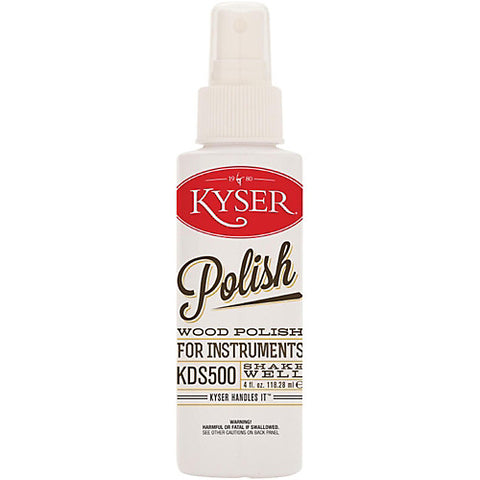 Kyser Instrument Polish