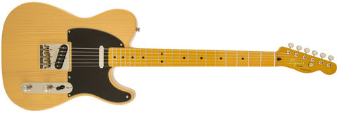 Fender Squier Classic Vibe 50's Telecaster - Butterscotch Blonde