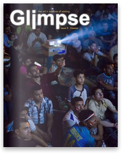 GLIMPSE journal  |   past issues
