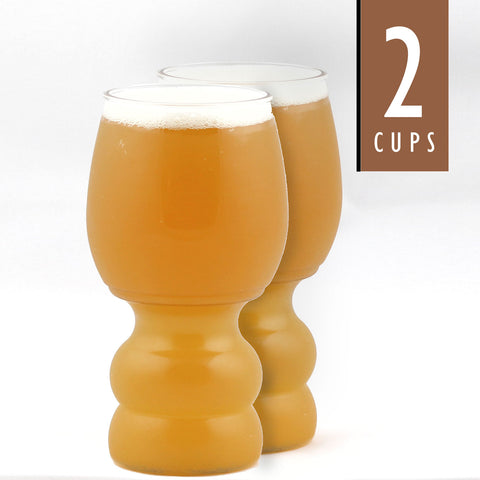 17 Ounce Outdoor IPA Cups | 2-Pack*