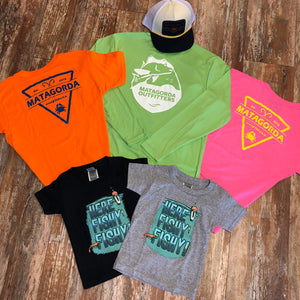 Kids clothes Matagorda Outfitters