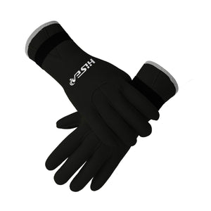 Scubadonkey 3mm Neoprene Scuba Diving Gloves