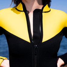 Scubadonkey 2mm Neoprene Women's 2 Piece Set Wetsuit 30% OFF for US Customers Only