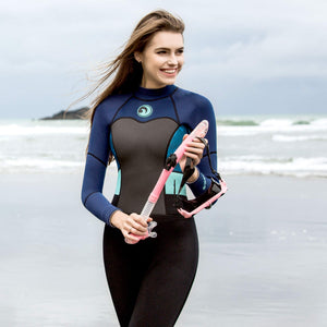 Scubadonkey Hisea 1.5 mm Neoprene Wetsuit for Women