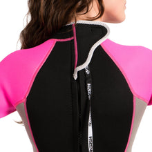Scubadonkey RAD 3mm Neoprene Wetsuit for Women