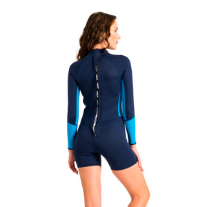 Scubadonkey 1.5 mm Neoprene Women's Shorty Wetsuit