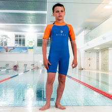 Scubadonkey Hisea 2.5mm Neoprene Shorty Wetsuit for Kids