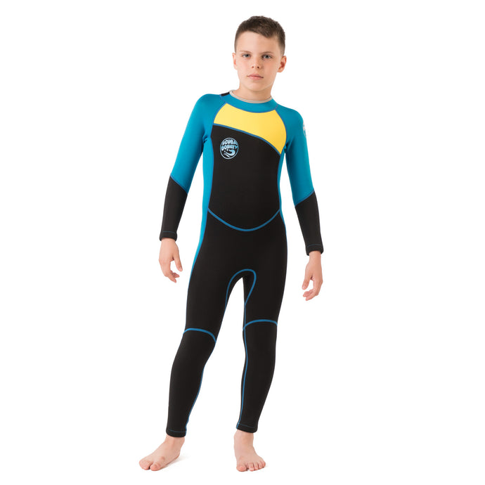 Scubadonkey 2.5mm Neoprene Wetsuit for Kids