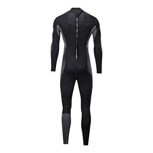 Scubadonkey Hisea 1.5 mm Neoprene Wetsuit for Men