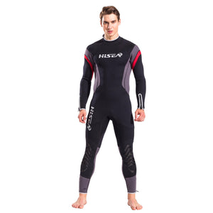 Scubadonkey Hisea 2.5 mm Neoprene Wetsuit for Men