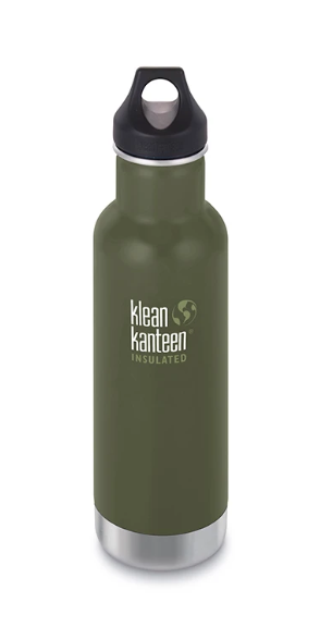 20 oz Insulated Bottle