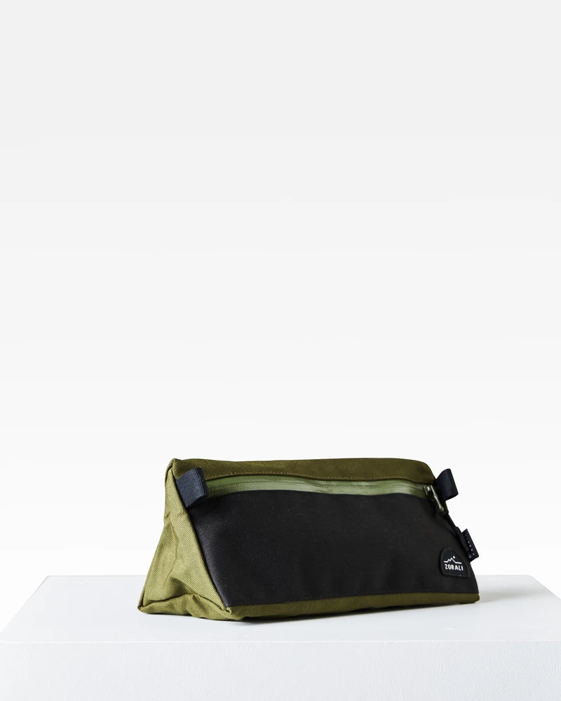 Camp Toiletry Bag