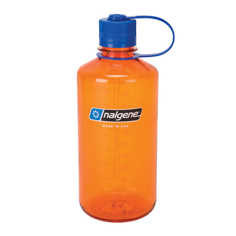 Narrow Mouth Bottle 1000ml