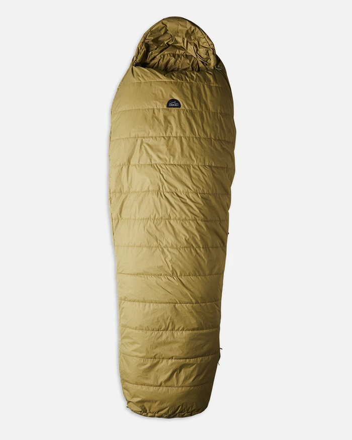 Primaloft® Sleeping Bag Olive