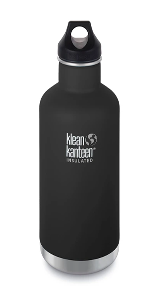 32 oz Insulated Bottle