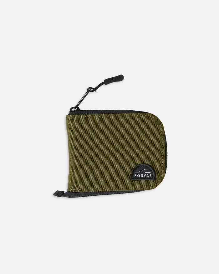 Whatever Weather Wallet
