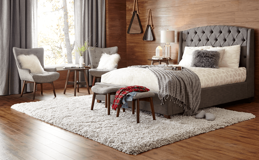 Enjoyable Bedroom Furniture Sets Stand Alone Pieces More The Brick Download Free Architecture Designs Lukepmadebymaigaardcom